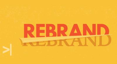 re branding
