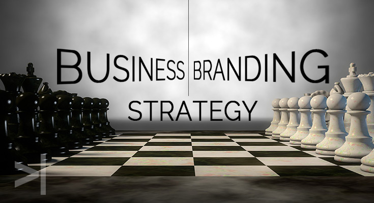 business-strategy and branding strategy