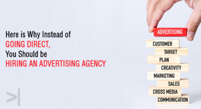 Advertising agency in Pune