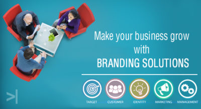 Make your business grow with branding solutions