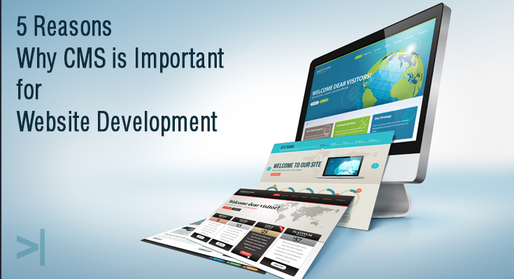 5 Reasons why Content Management Sheet is important for website development